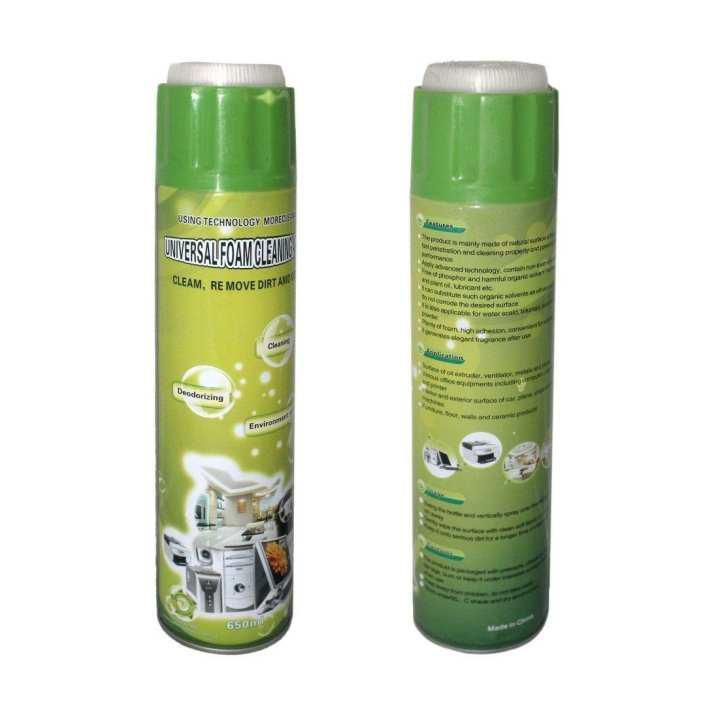 Handboss Universal Foam Cleaner 650ml