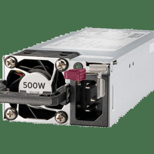 HP 800W FS Plat Hot Plug power supply Kit