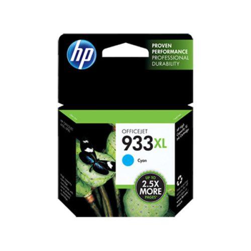 HP 933XL High Yield Cyan Ink Cartridge
