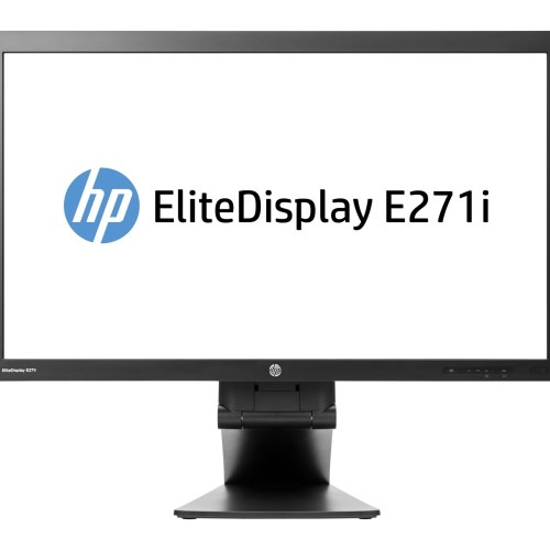 HP Elite Display E271i 27 inch Monitor
