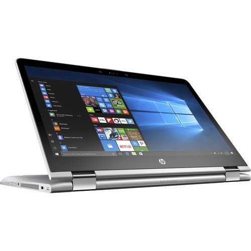 HP Pavilion X360 i3 4GB 1TB 14 inch laptop