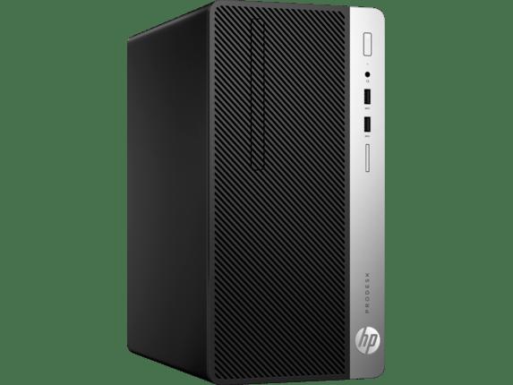 HP ProDesk 400 G5 MT i5 4GB 1TB desktop