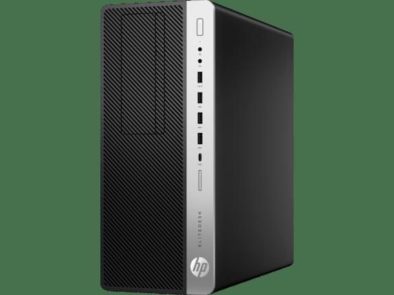 HP ProDesk 400 G5 MT i7 4GB 1TB Desktop