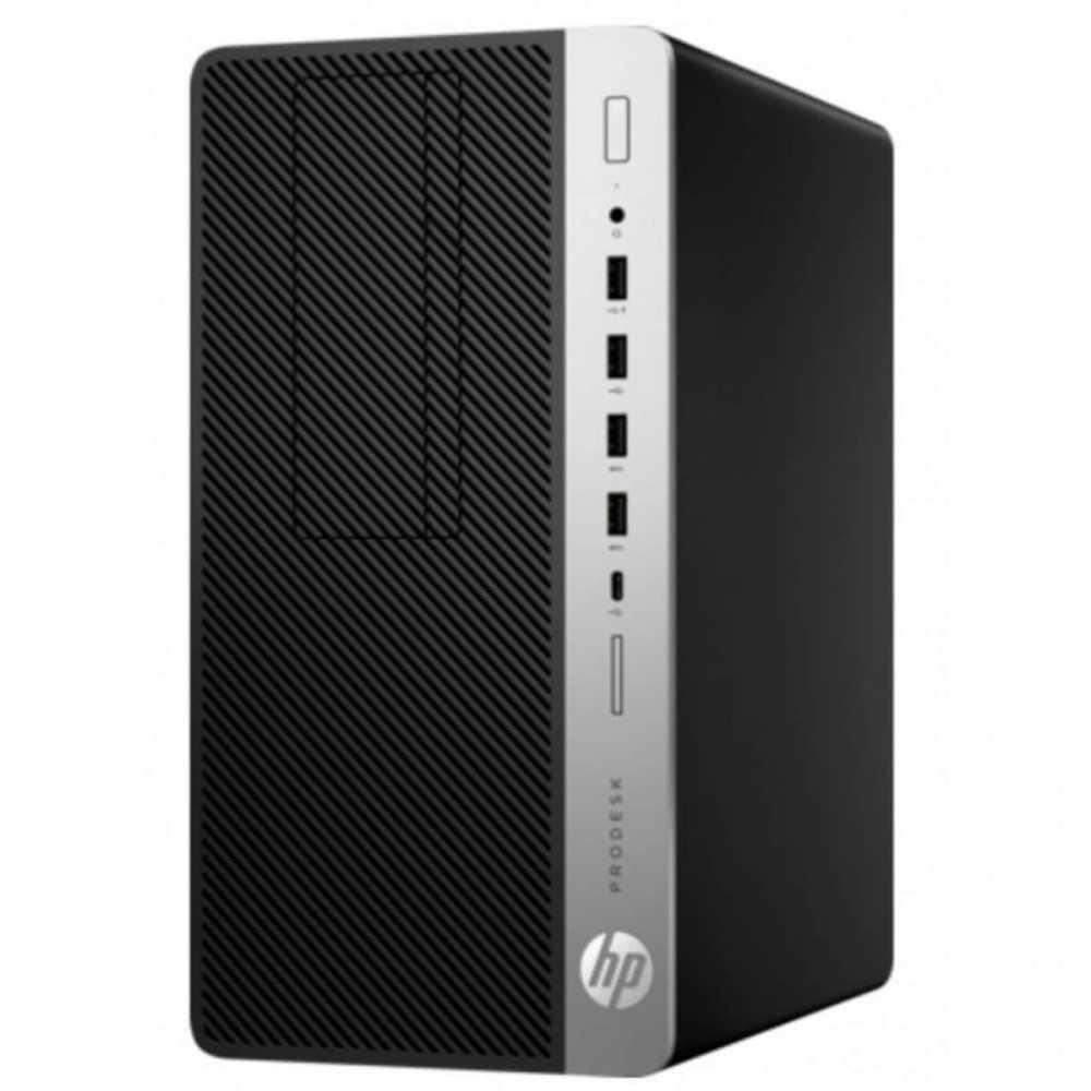 HP ProDesk 600 G3 MT i5 4GB 500GB desktop