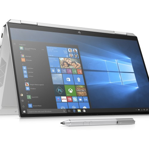 HP Spectre X360 i7 16GB 1TB PCIe 13.3 Laptop