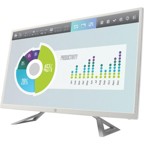 HP V320 31.5 inch Full HD Monitor