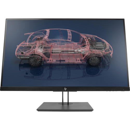HP Z27n G2 27 inch Display Monitor