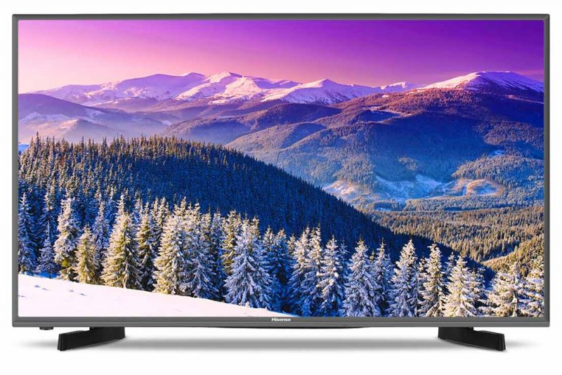 Hisense 43 Full HD LED Smart TV