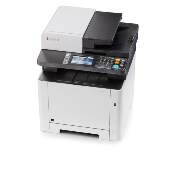 Kyocera ECOSYS M5526cdn color printer