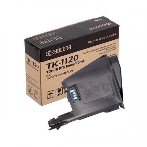 Kyocera TK-1120 toner cartridge