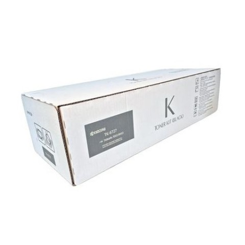 Kyocera TK-6727 Black toner cartridge