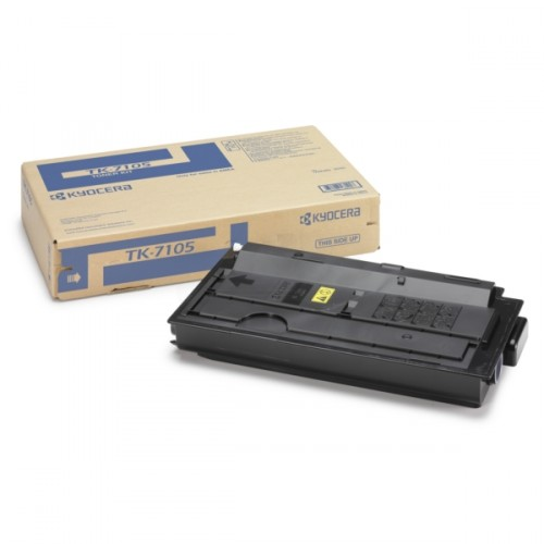 Kyocera TK-7105 black toner