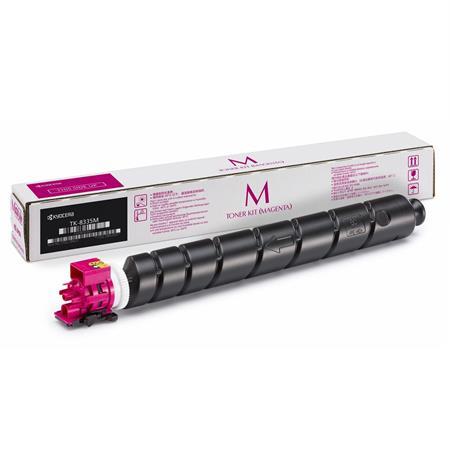 Kyocera TK-8335M magenta toner cartridge