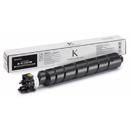 Kyocera TK-8525K black toner cartridge