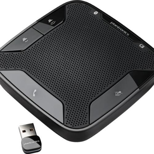 Plantronics Calisto 620 UC speakerphone