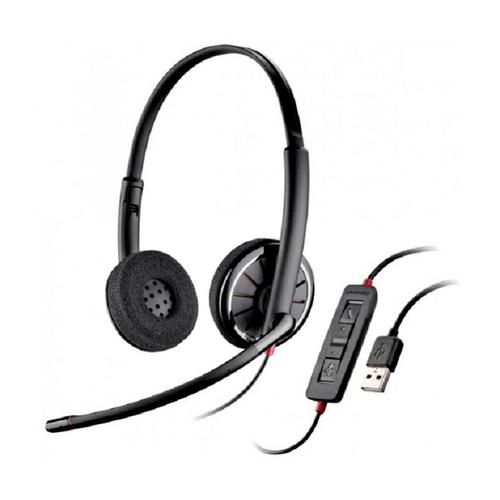 Plantronics blackwire C320 headset