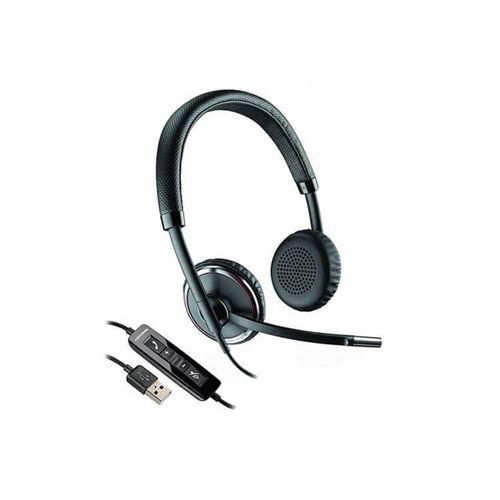Plantronics blackwire C520-M USB headset
