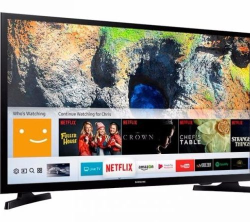 Samsung 40 inch Full HD LED Smart TV