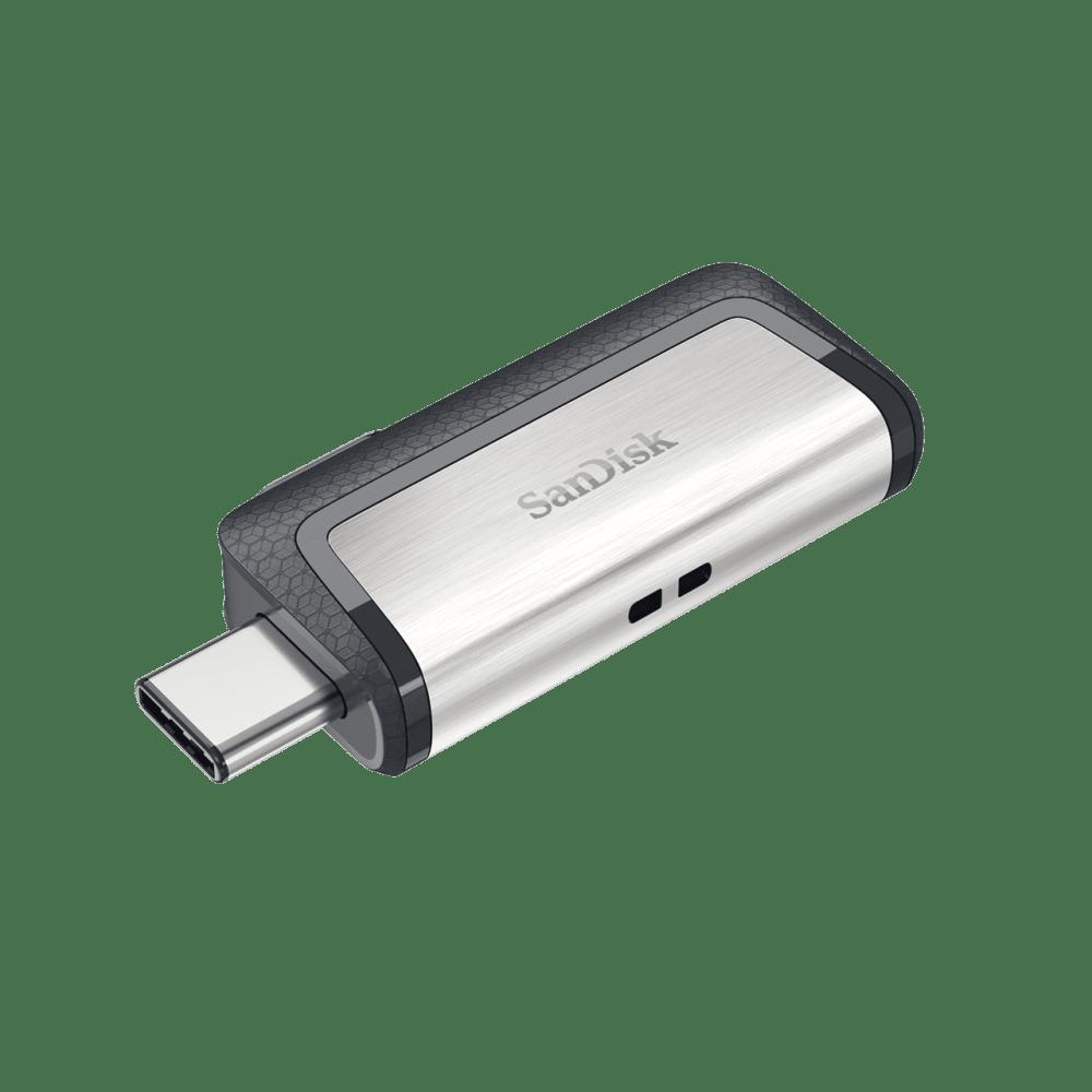 SanDisk 64GB USB Type C Ultra Dual Drive