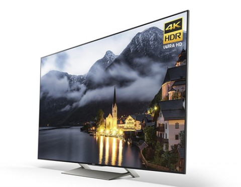 Sony 49 Inch 4K Ultra HD Smart TV
