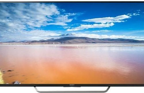 Sony 49 inch Smart LED TV