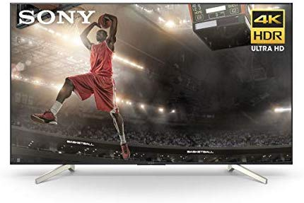 Sony 75 inch 4K Ultra HD Smart LED TV