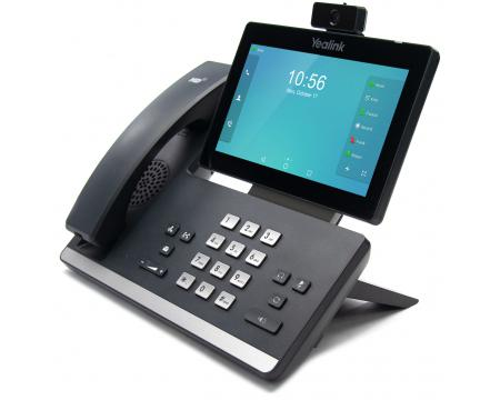 Yealink T58V gigabit IP Phone