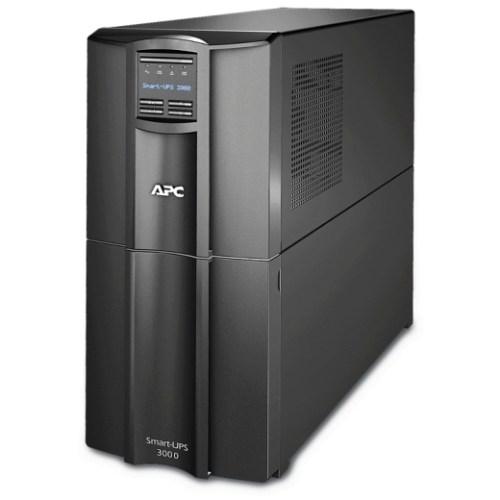 APC SMT3000IC 3000VA Smart-UPS