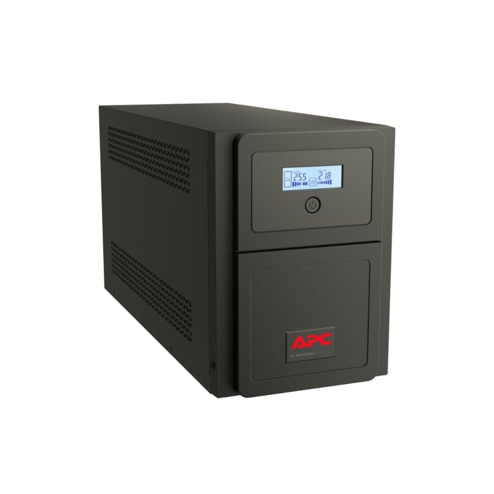 APC SMV1500AI-MS 1500VA Easy-UPS