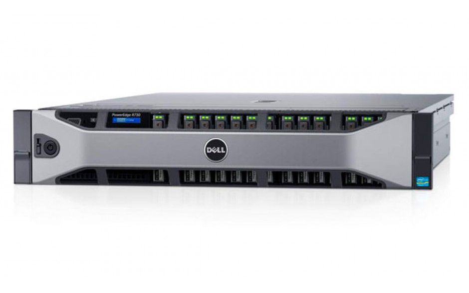Dell Poweredge R730 Intel Xeon E5-2643 v4 3.4GHz 6 Core Server