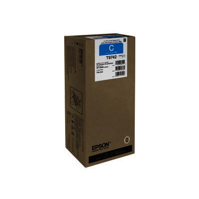 Epson WF-C869R Cyan XXL Ink Cartridge