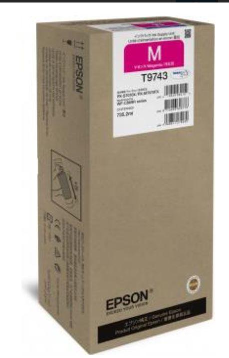 Epson WF-C869R Magenta XXL Ink Cartridge