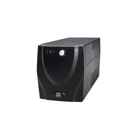 Mercury Elite Pro 1500VA UPS