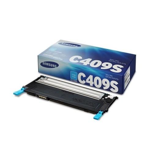 Samsung CLT-C409S Cyan Toner