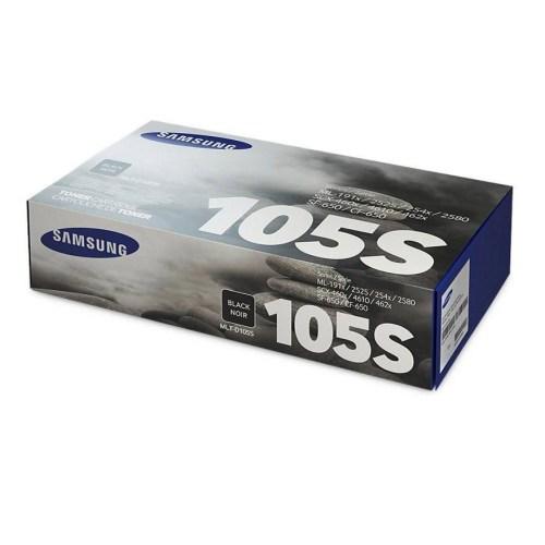 Samsung MLT-D105S Black Toner