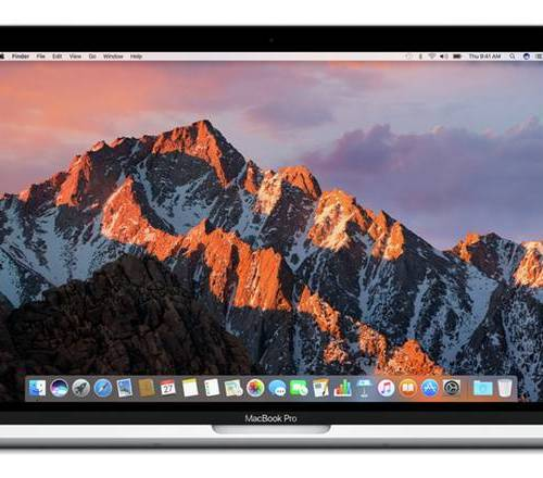 Apple MacBook Pro 2019 8GB 256GB 13 inch