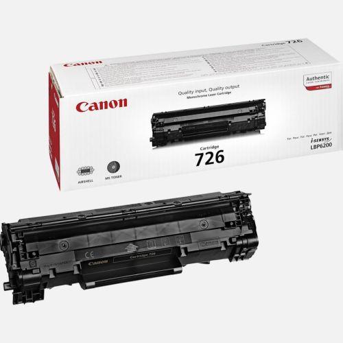 Canon 726 toner cartridge