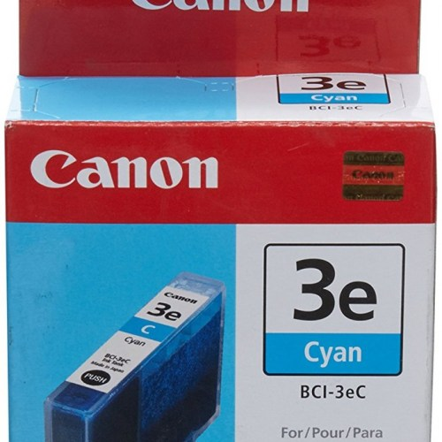Canon BCI-3 e Photo Cyan Ink Cartridge