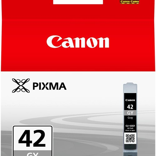 Canon CLI-42 Grey Ink Cartridge