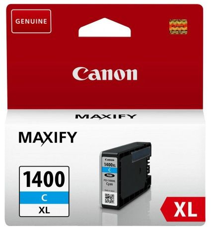 Canon PGI-1400 XL Cyan Ink Cartridge