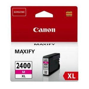 Canon PGI-2400 XL Magenta Ink Cartridge