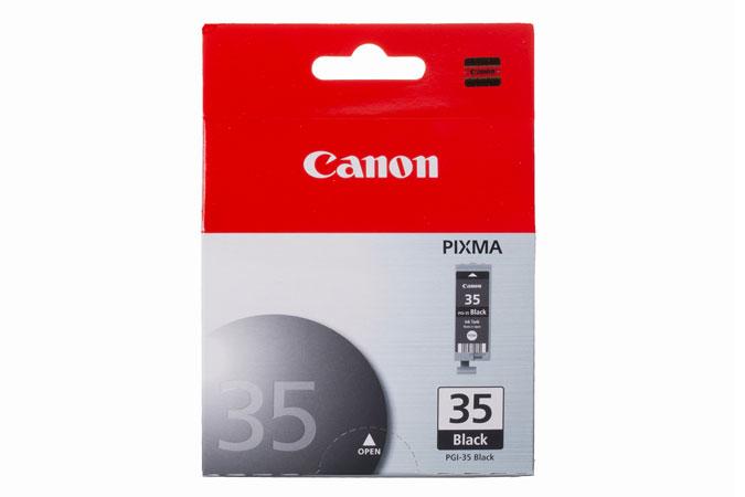 Canon PGI-35 Black Ink Cartridge
