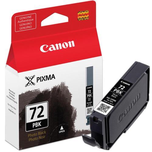 Canon PGI-72 Photo Black Ink Cartridge