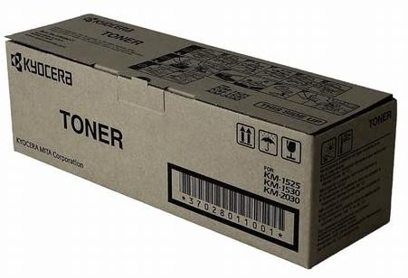 Compatible KM-2030 Black toner cartridge