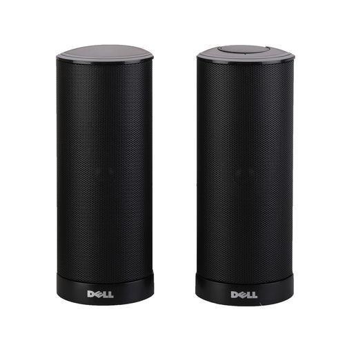 Dell stereo speaker system