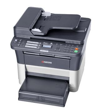 Kyocera Ecosys FS-1120MFP Printer