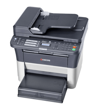 Kyocera Ecosys FS-1120MFP Printer