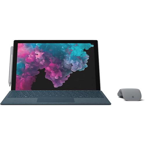 Microsoft Surface Pro 6 Core i7 16GB 512GB SSD