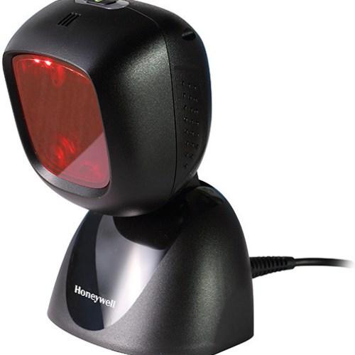 Honeywell YJ HF600 2D USB Barcode Scanner
