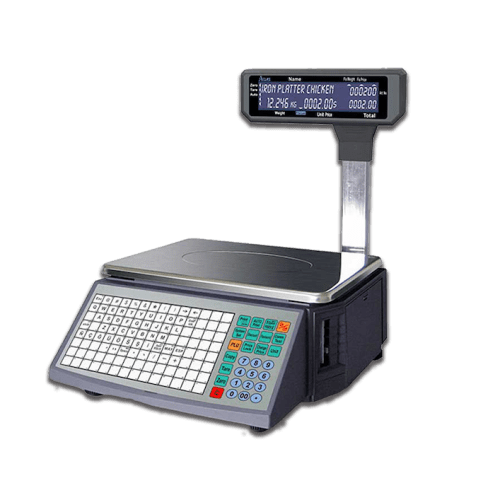 Aclas LS2RX- Weighing Scale